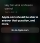 Does Apple have too many branded features?