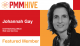 Johannah Gay - PMM Hive Featured Member