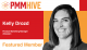 Product Marketing Hive Featured Member Kelly Drozd